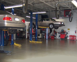 Maike Snyder's Service Center is located at 200 North Hills Road in York PA