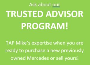 Trusted Advisor Program